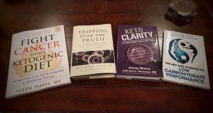 My Keto Bibles